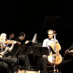 Lincoln Center - Chamber Music New York concert-5