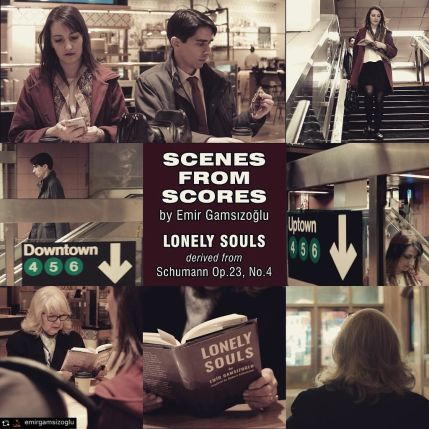 Scenes from Scores-Lonely Souls