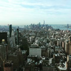 TRANSFORMISM-Empire State 64th floor