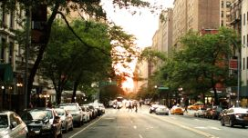 The Greatest Classic-Manhattanhenge