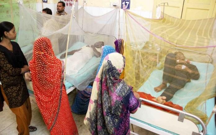 malaria or india@emitpost