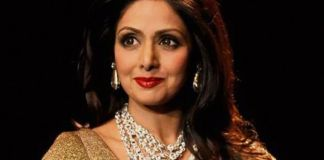 Actor Sridevi Passed away in Dubai, She was 54