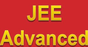 JEE Advanced Admission Online Form 2017