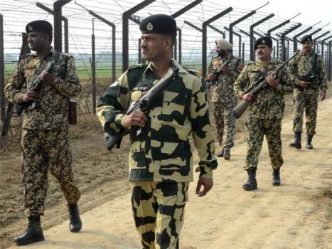 BSF Recruitment 2017 - 1074 Post Constable Tradesman