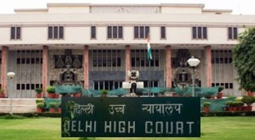 Delhi High Court Group C Result 2017