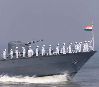 Indian Navy MR Vacancy 2017