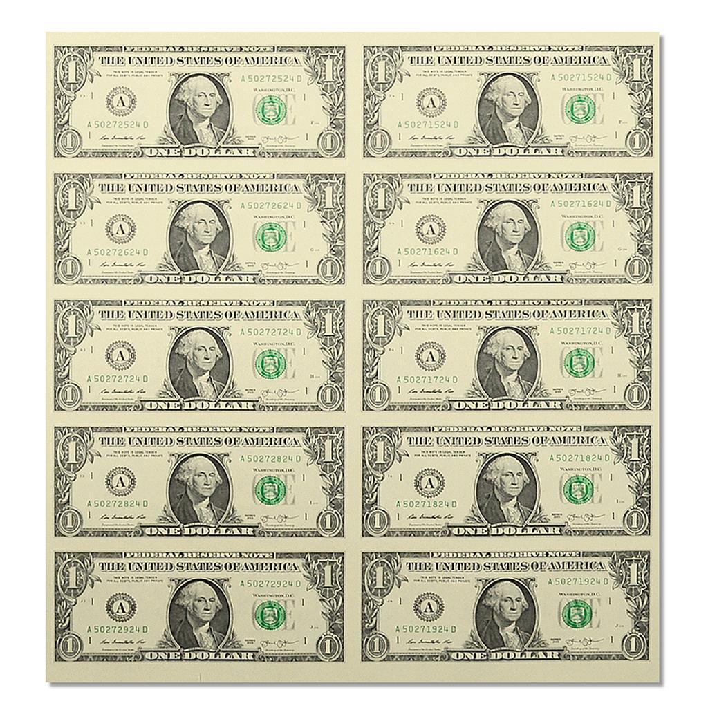 Dollar Bogen