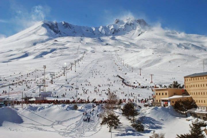 erciyes kayak merkezi ile ilgili görsel sonucu