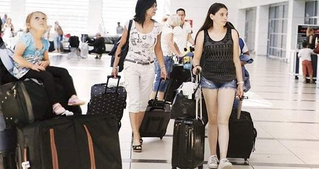 Rus turistlere Türkiye yasağı yok