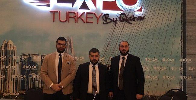 İş dünyası için büyük fırsat: Expo Turkey By Qatar!