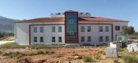 Muğla Datça Devlet Hastanesi ne zaman açılacak?