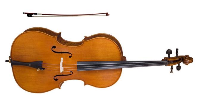 Le Violoncelle – Stage De Découverte Et D'initiation