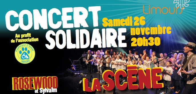 Concert Solidaire 2016