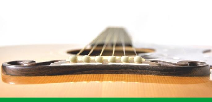 Stage De Musique Brésilienne à La Guitare