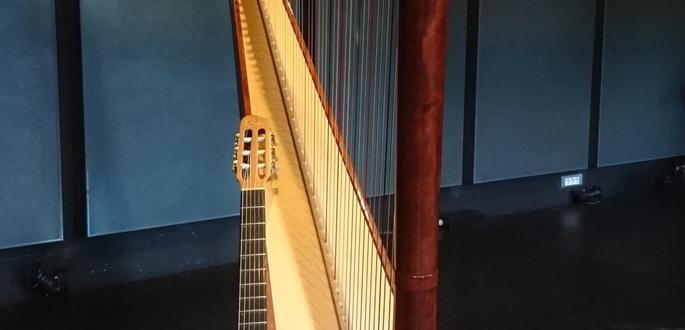 Les Automnales De La Harpe