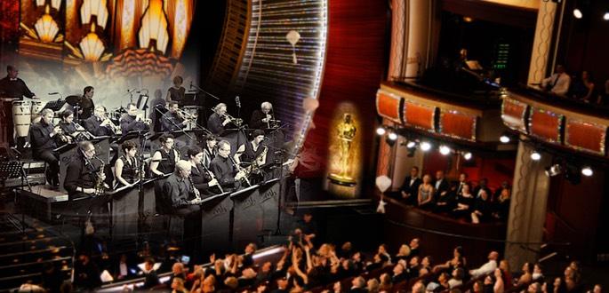 La Nuit Des Oscars