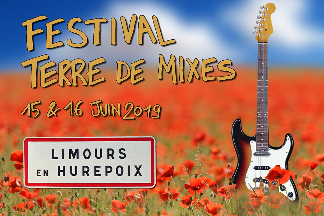 Festival Terre De Mixes