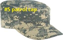 patrol capw250