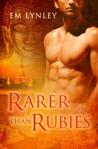 Rarer Than Rubies (Book 1)