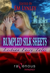 Rumpled Silk Sheets