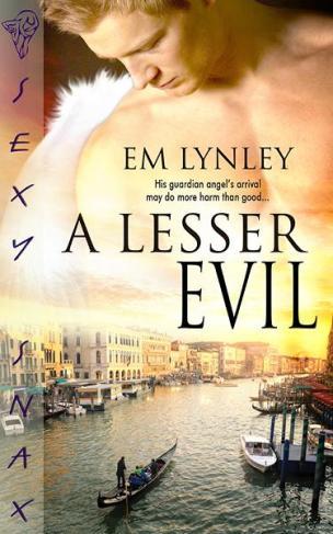 A Lesser Evil by EM Lynley