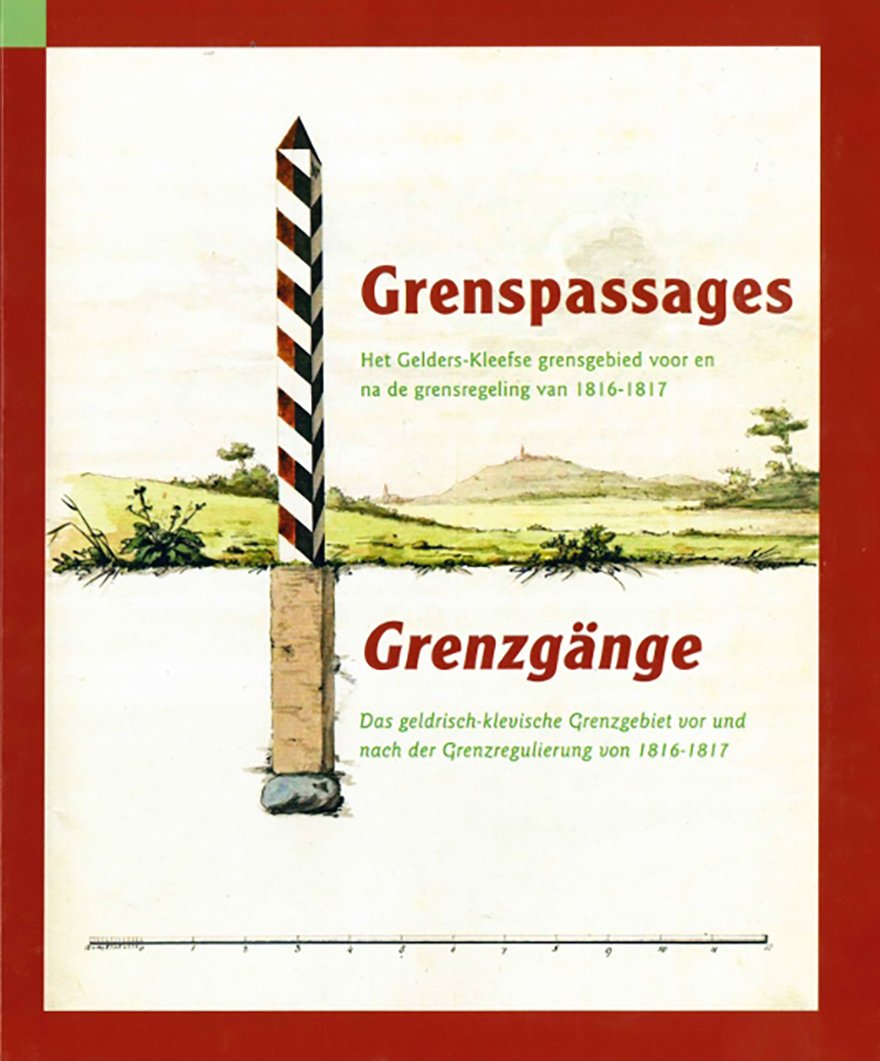 Grenspassages