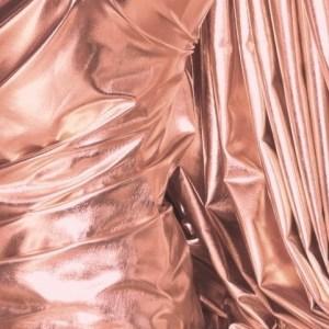 Rose Gold Vinyl