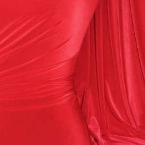 Red Silk Touch