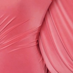 Coral Silk Touch