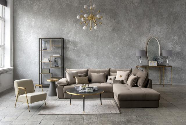 Mineral Elegance Miloo Home 3, Meble ogrodowe – stoły i krzesła wypoczynkowe do ogrodu