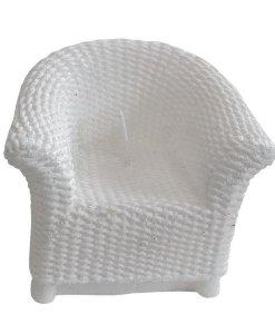 SW H7 FOT KREM 1, Meble ogrodowe – stoły i krzesła wypoczynkowe do ogrodu