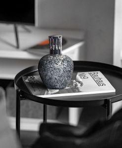 Lampa odkażająca Genie Lamp – Czarna mozaika