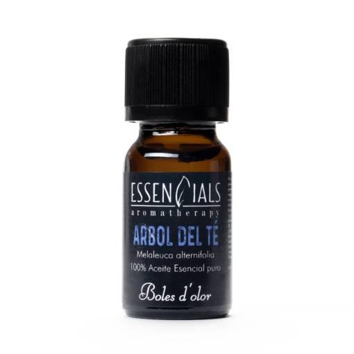 Olejek eteryczny Essencials – Arbol del Te – Drzewo herbaciane