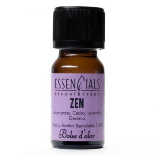 Olejek eteryczny Essencials – Zen