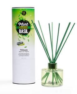 Patyczki zapachowe – Mint, Citronella & Basil