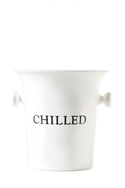 Cooler do wina summer wine Riviera Maison
