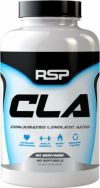 Fitness Resources: RSP Nutrition CLA