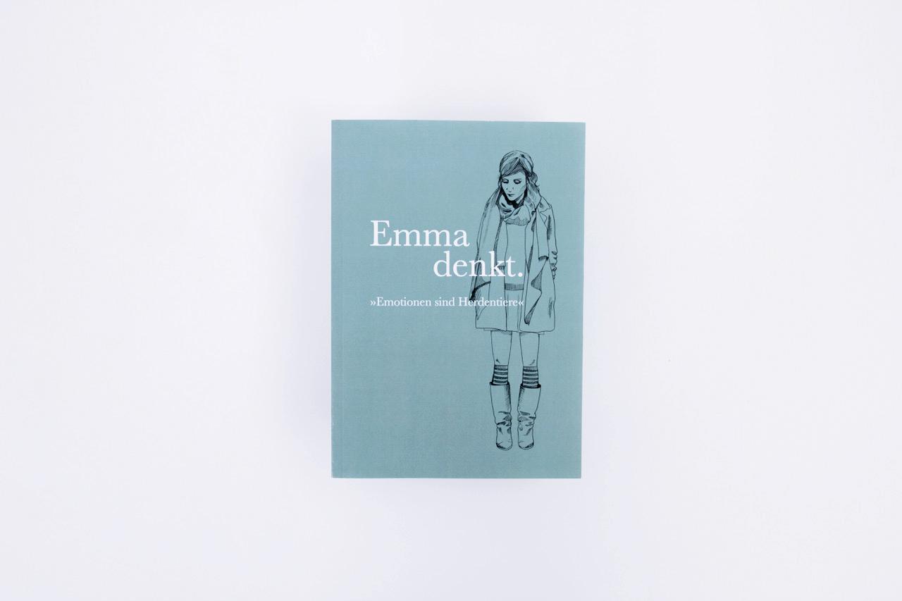 Buch Emotionen sind Herdentiere