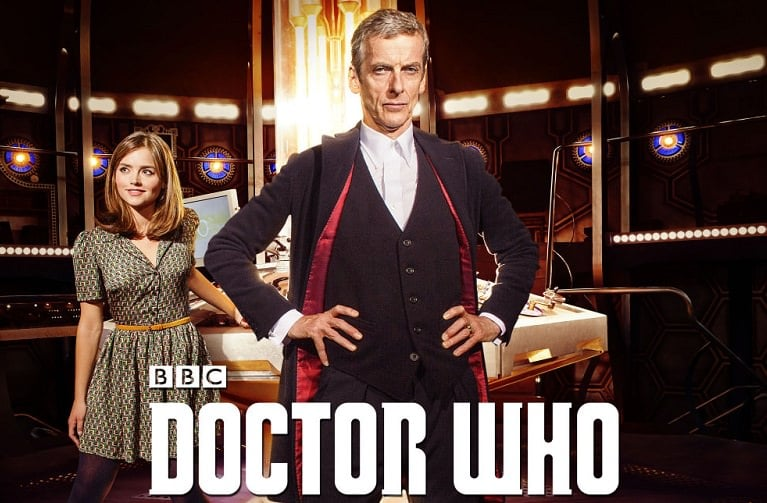 Doctor Who – Season 8 (Work Experience)