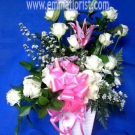 Rangkaian Bunga Termurah