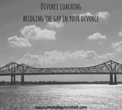 What is Divorce Coaching?