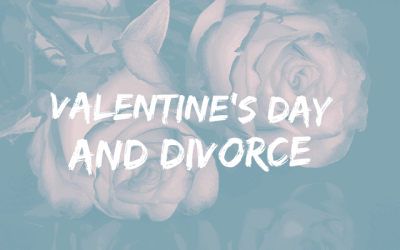 Valentine's Day and divorce