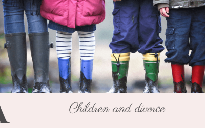 Children and divorce