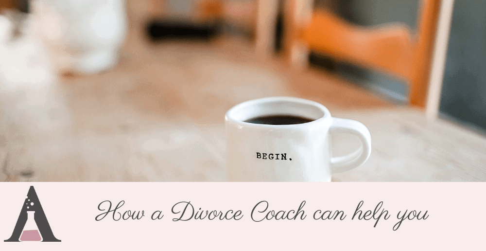 How a Divorce Coach can help you