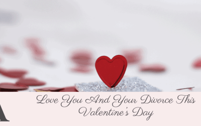 Love You And Your Divorce This Valentine's Day