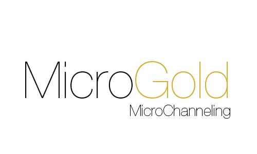 MicroGold logo