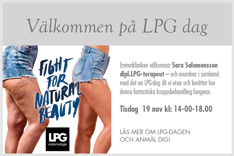 LPG-dag