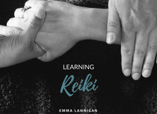 Reiki Level 1 Training with Emma Lannigan