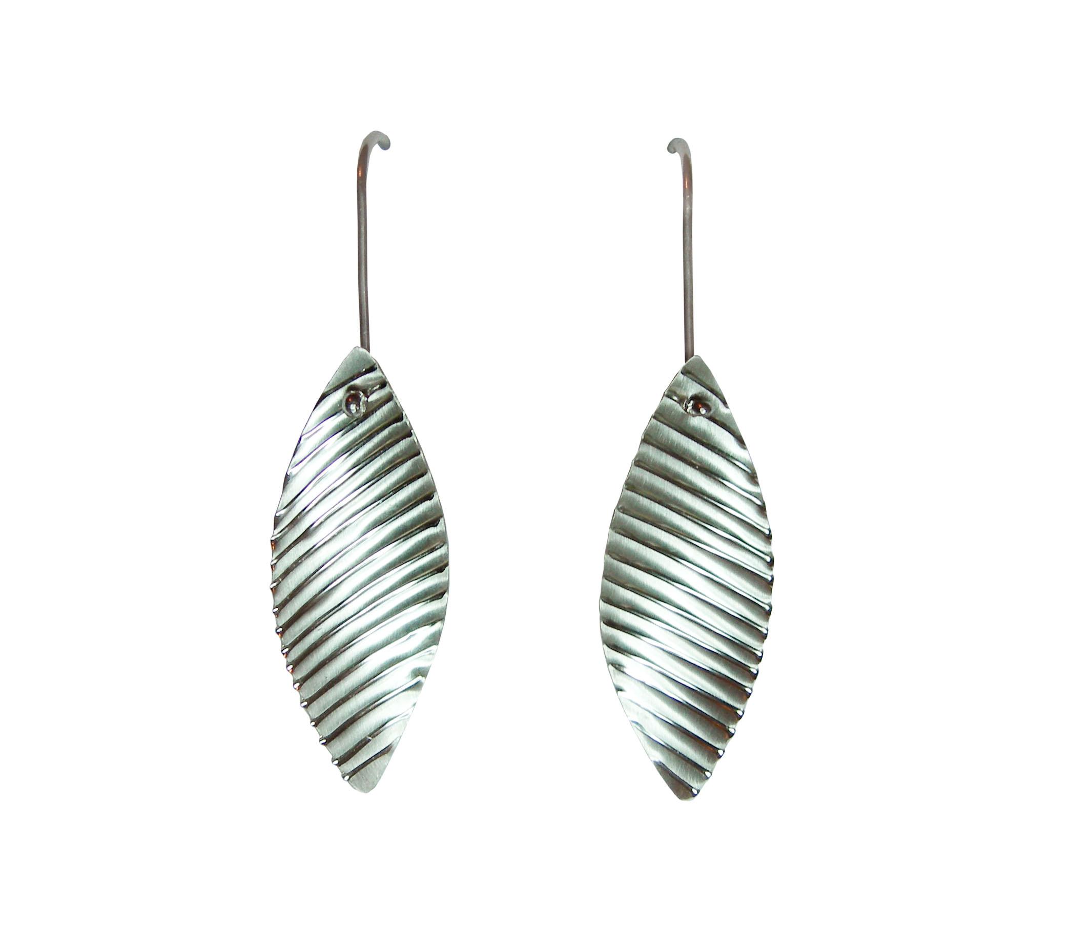 Emma Mogridge Jewellery Designer Maker Liquid Moon