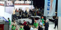 European Carmedia Championships 2016 @ Automesse Salzburg | Salzburg | Salzburg | Austria